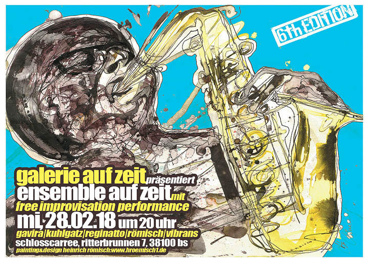 Ensemble auf Zeit 6th-Edition