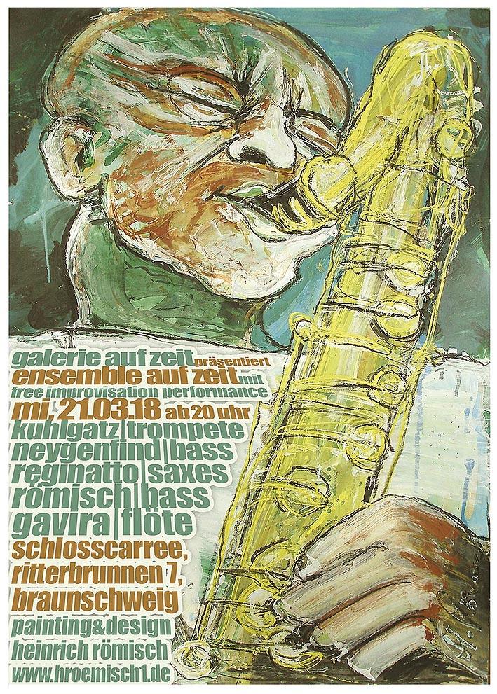 Ensemble auf Zeit: 7th-Edition