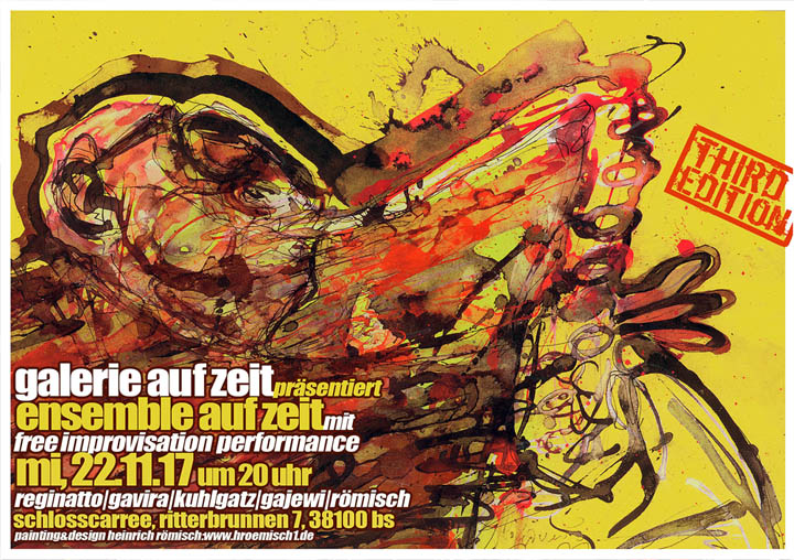 Ensemble auf Zeit: 4th-Edition