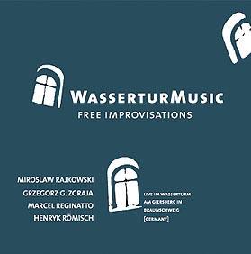 WasserTurmMusic