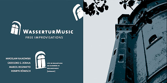 WasserturmMusic Originalcover