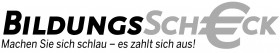 Bildungscheck logo