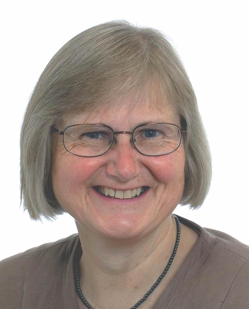 Annegret Hörmann, Memmingen, Heilpraktikerin für Psychotherapie