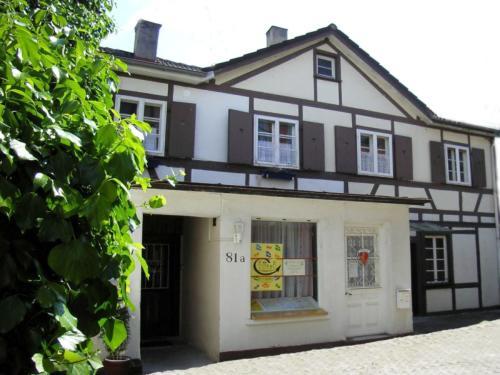 Bürgerhäusle Achern Hauptstr. 81a, 77855 Achern