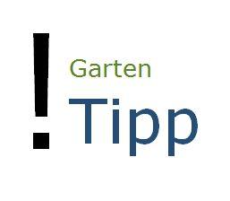 Gartentipp