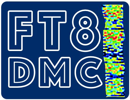 FT8 Digital Modes Club