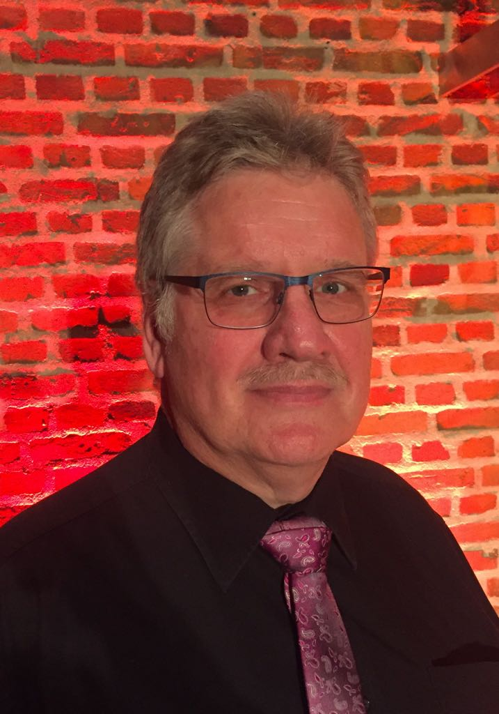 Axel Gromoll