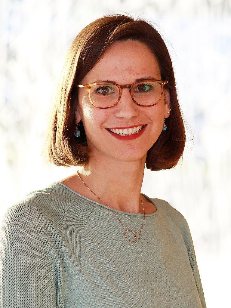 Sophie Zeller
