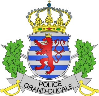 Polizei Luxembourg