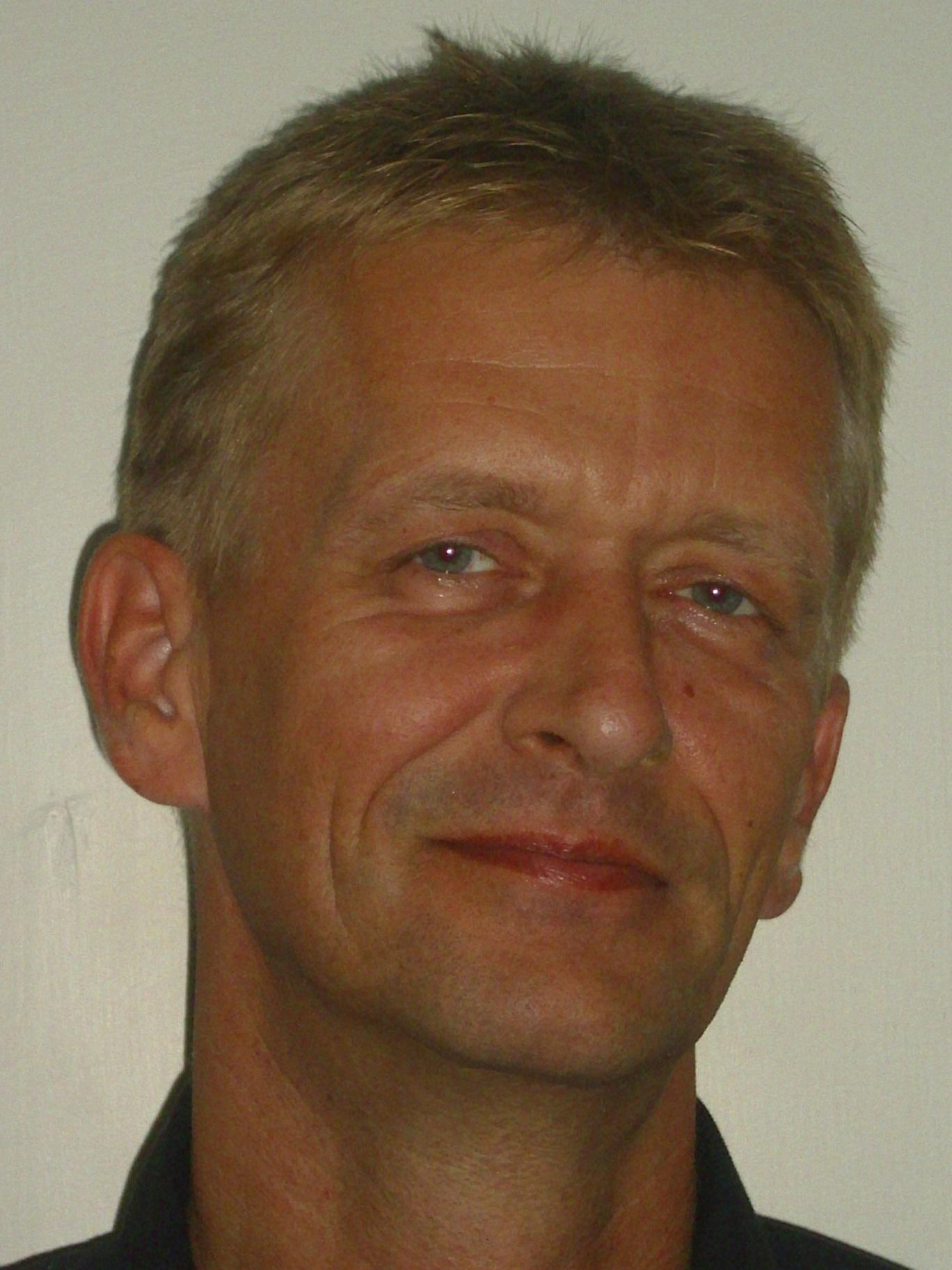 Andreas Hein, staatl. akkreditierter Gründungsberater