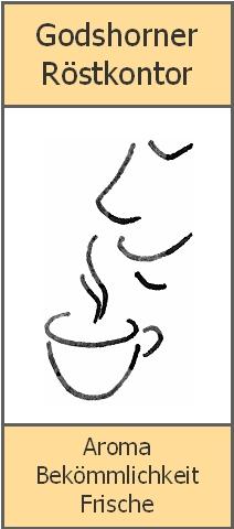 logo Godshorner