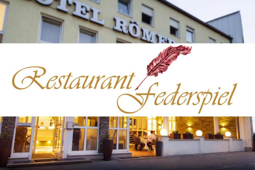 Restaurant Federspiel Gersthofen