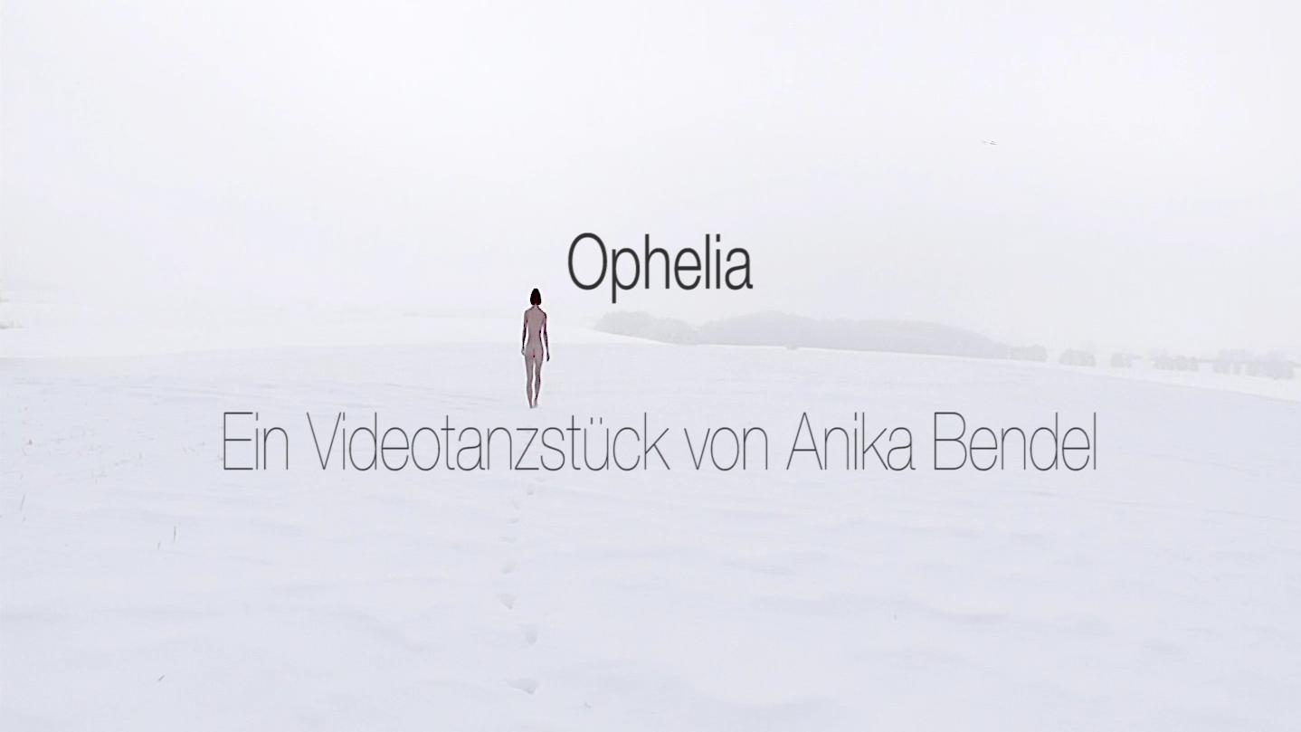 (c) Anika Bendel