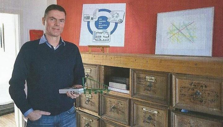 Georg Steffen Kotzur kraftort-lebensraum.de