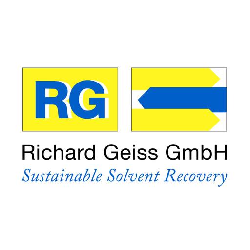 Zur Webiste von Richard Geiss GmbH