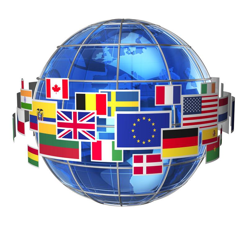 YourEarth - international