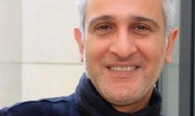 Ahmad Baraki