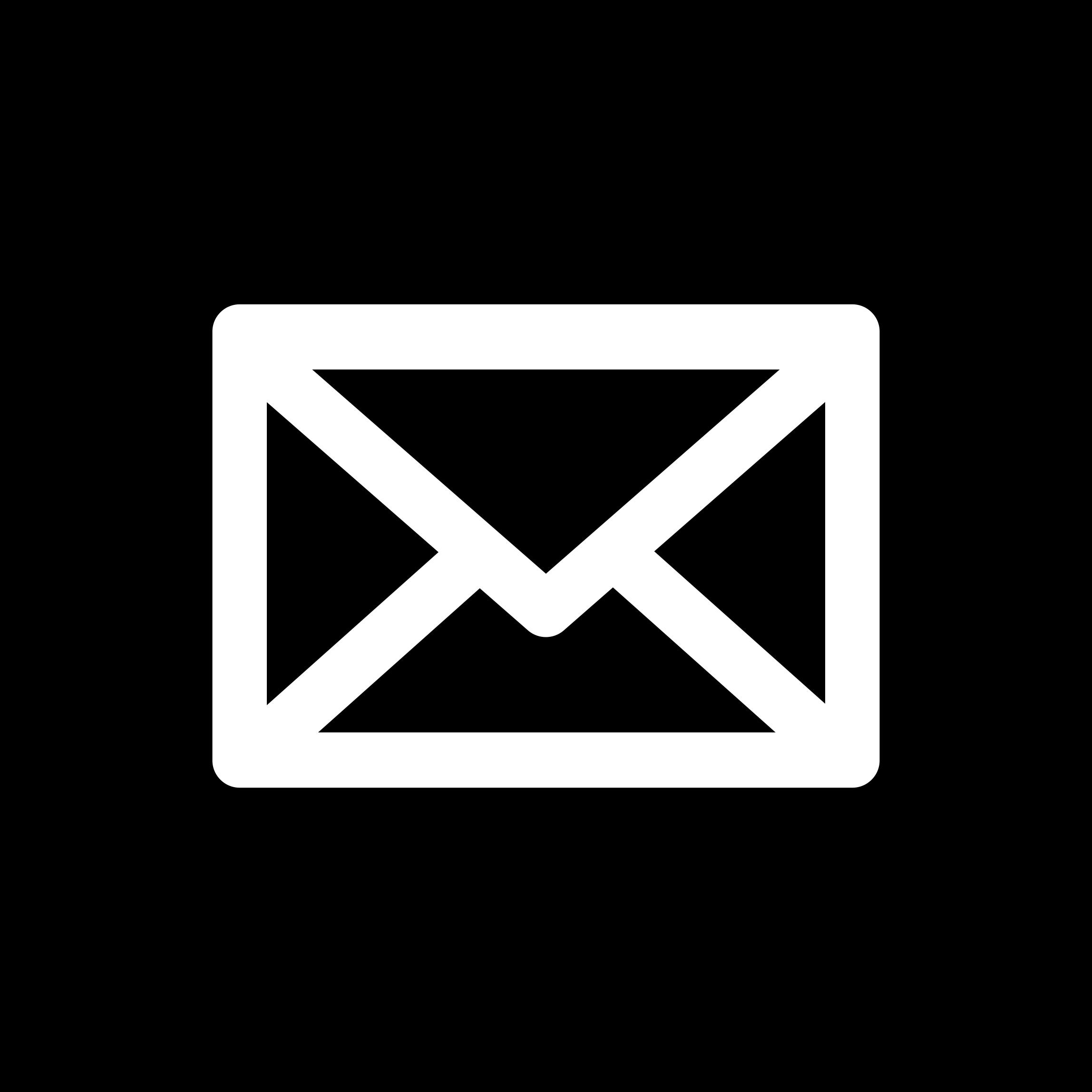 Mail an uns
