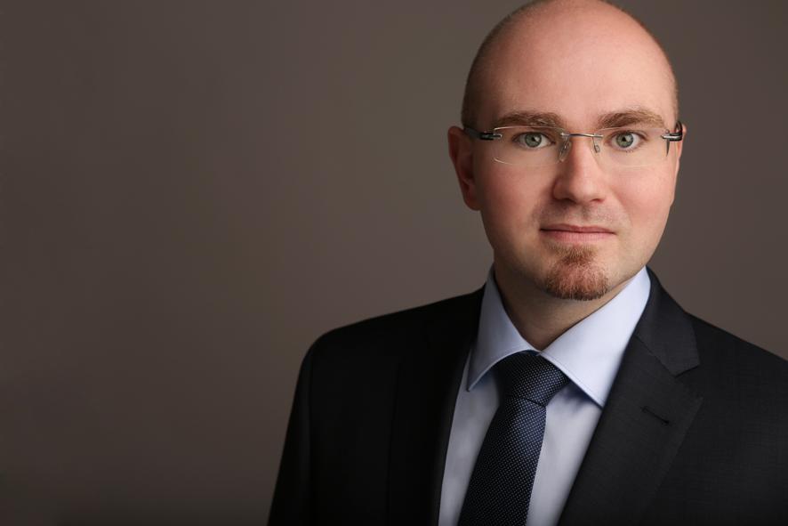 Dr. Stephan Jantz