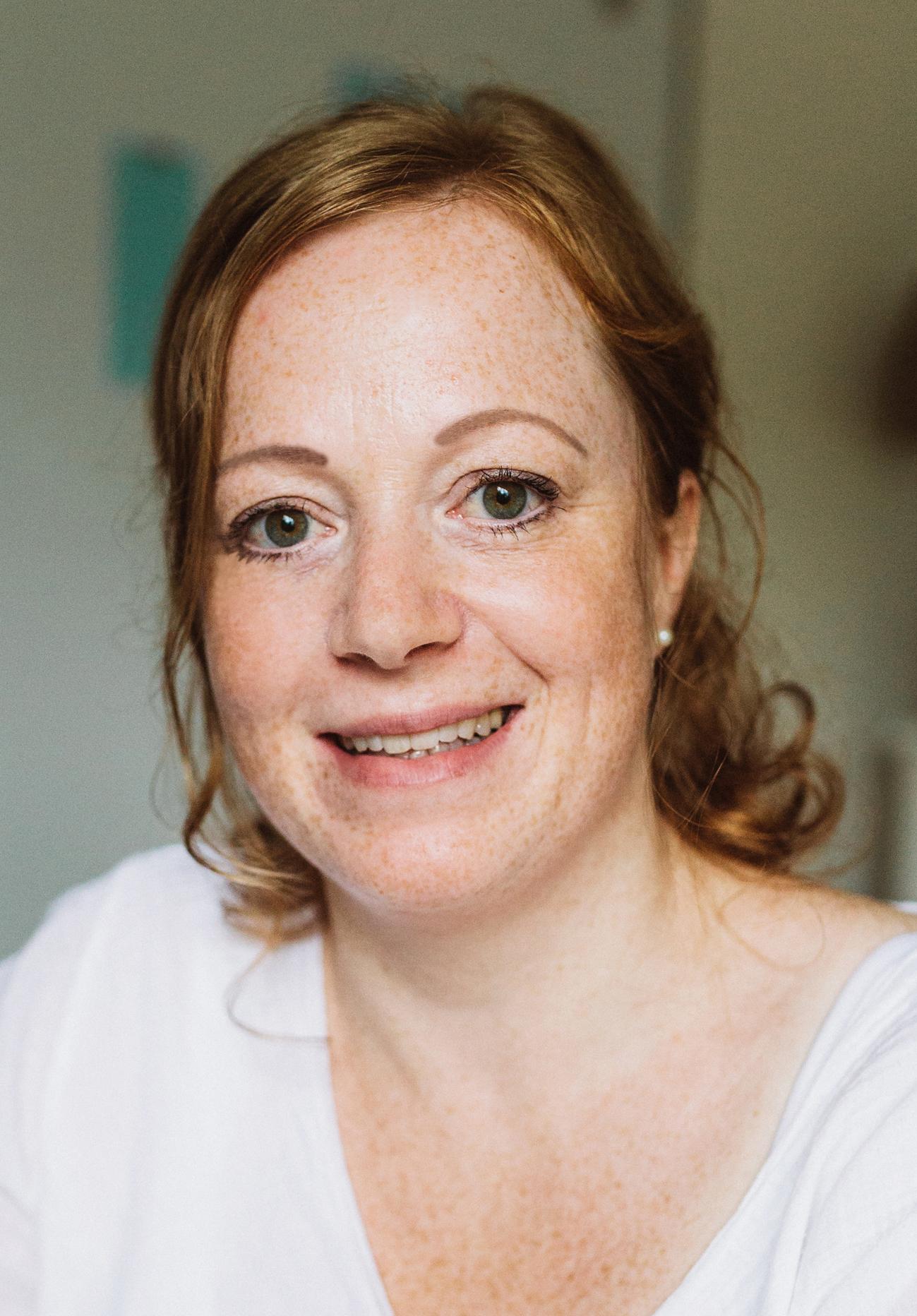 Dr. Claudia Duwe