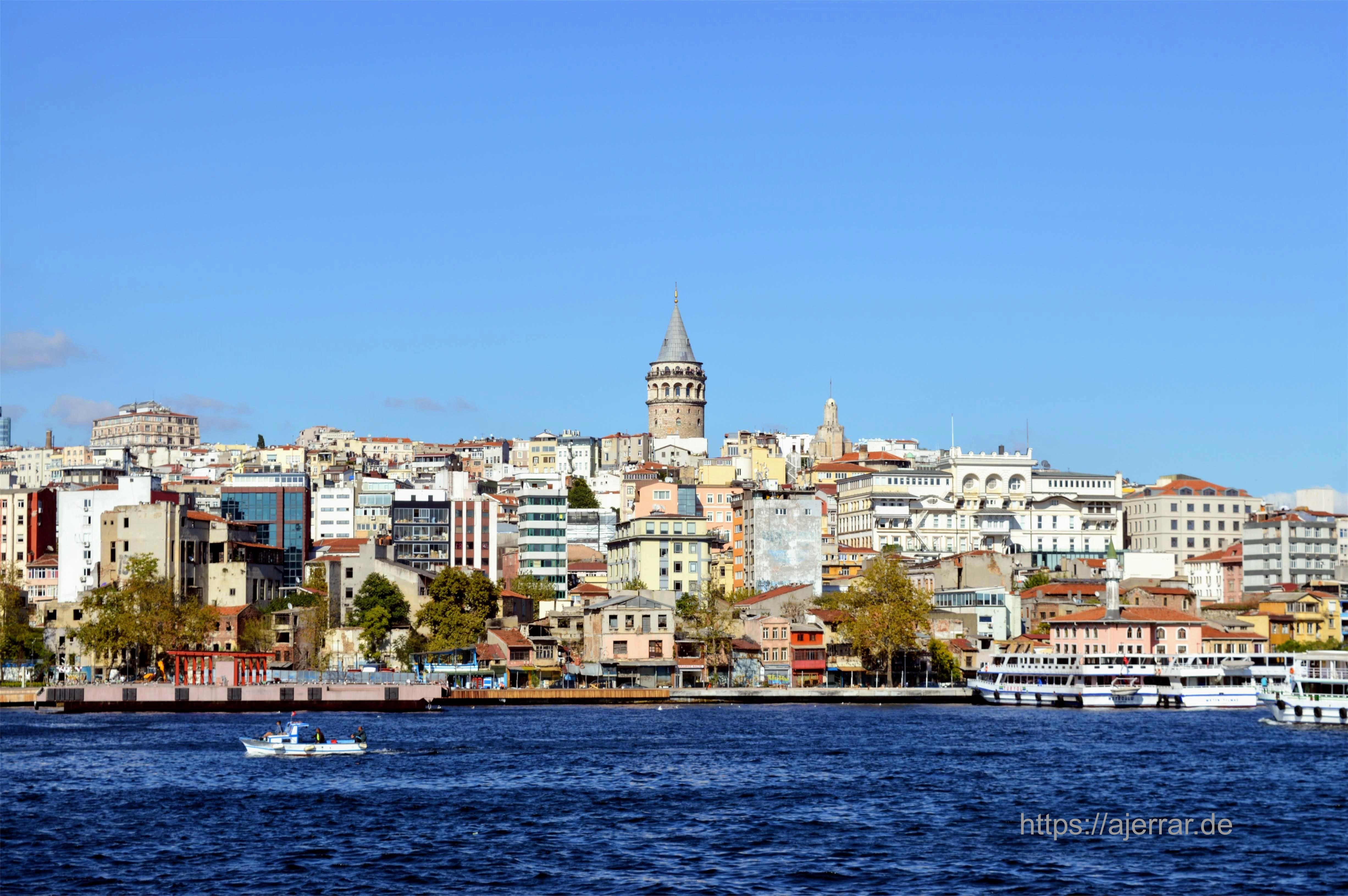 Rundreise Türkei - Geschichte