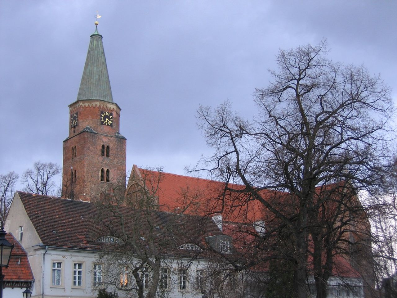 Dom zu Brandenburg an der Havel