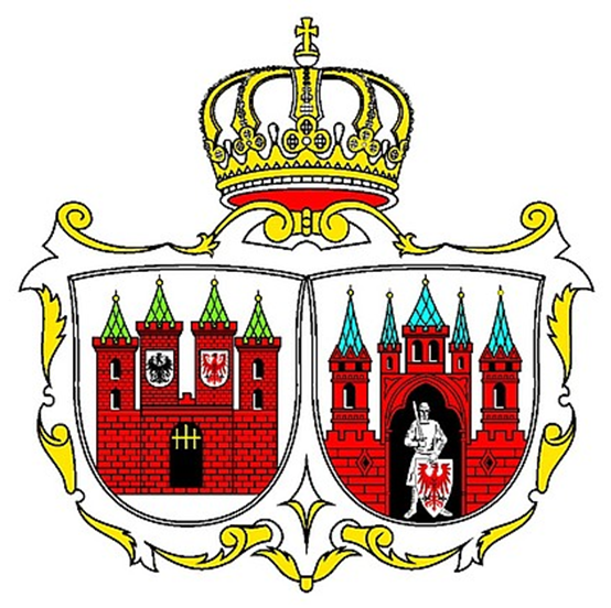 Wappen BRB