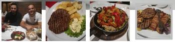 Lecker essen in Zagreb