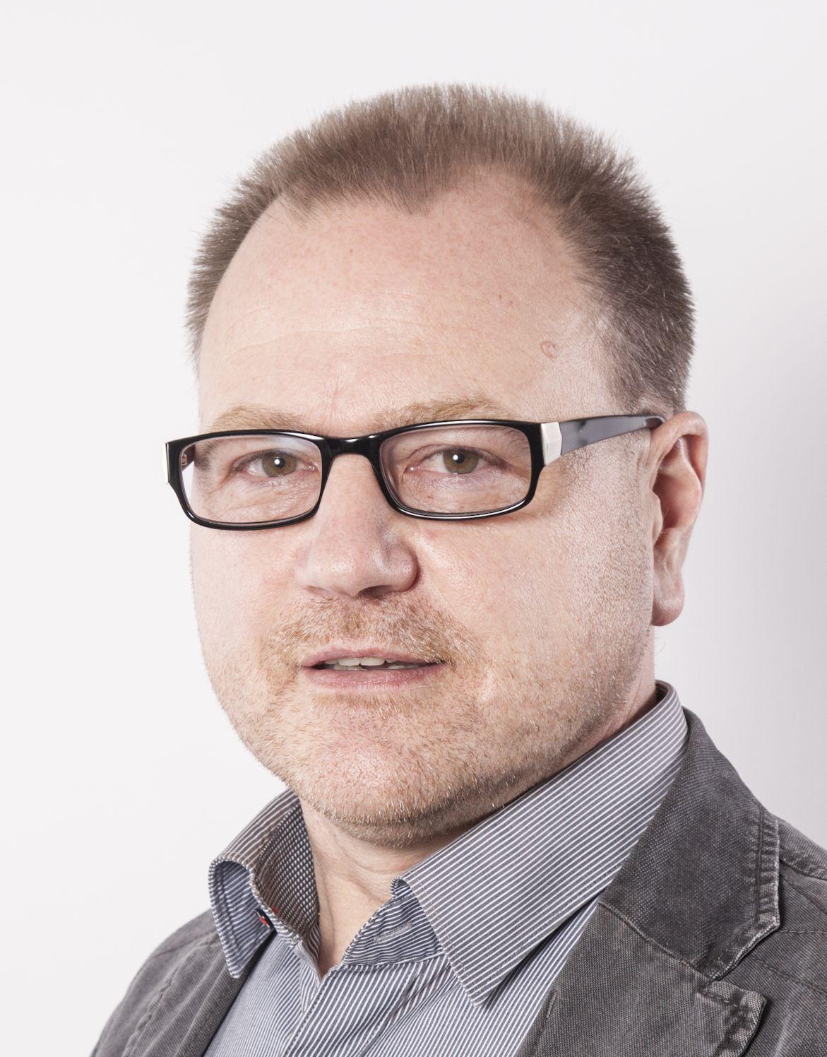 Videoexperte  Karsten Kirchhof