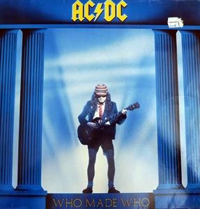 AC/DC 1986