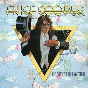 Alice Cooper 1975
