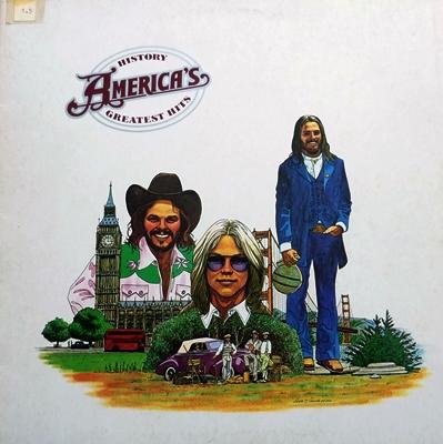 America  1974