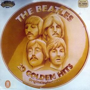 The Beatles 1979
