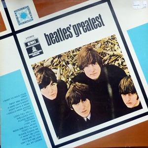 The Beatles 1977 EMI