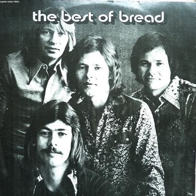 Das Album von 1973 BREAD