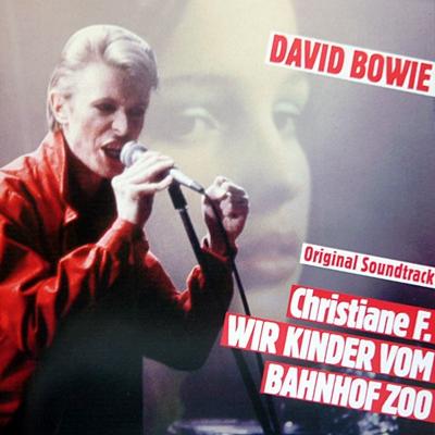 David Bowie 2001