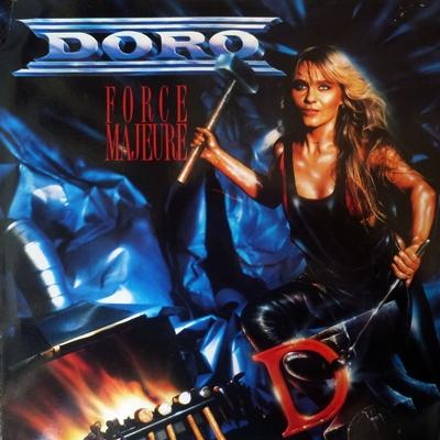 Doro 1989