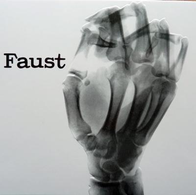 Faust -   Deutsche Band - Krautrock