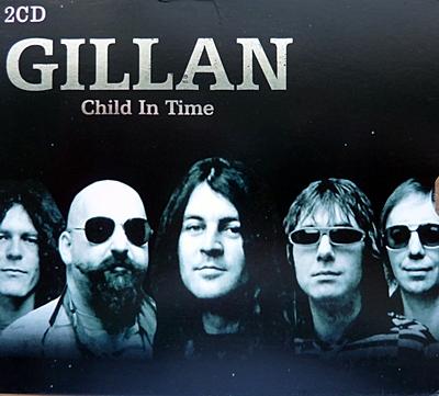 IAN GILLAN from Deep Purple 2005