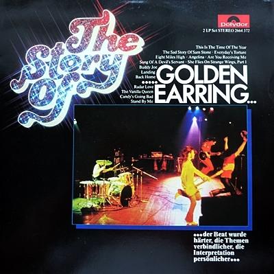 Golden Earring 1969