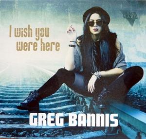 Greg Bannis