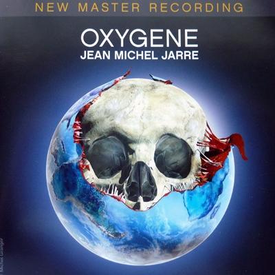 Jean Michel Jarre- 2007