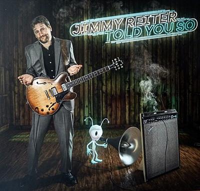 Jimmy Reiter aus Deutschland