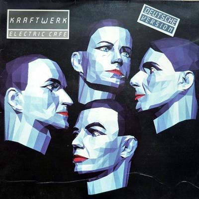 Kraftwerk 1986