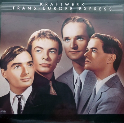 Kraftwerk 1977
