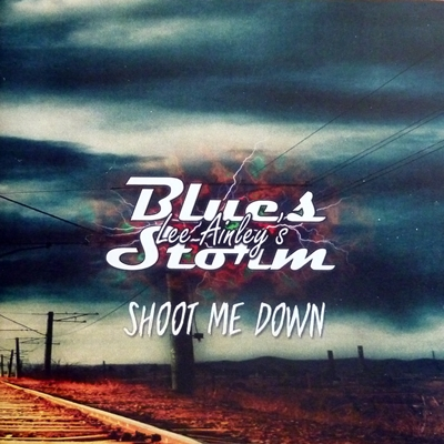Lee Ainley´s Blues Storm 2018