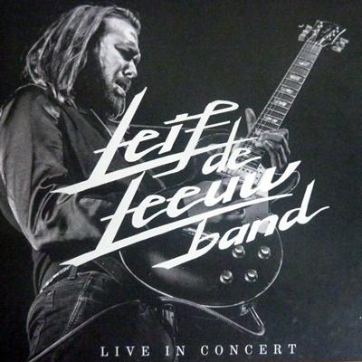Leif De Leeuw Band (Niederlande)