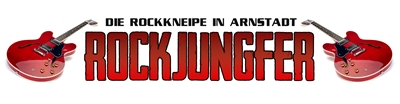 RockJungfer in Arnstadt