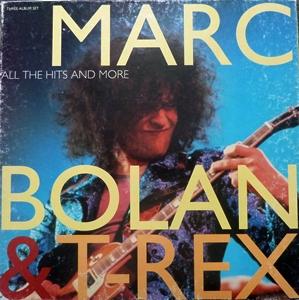 Marc Bolan & T-Rex (3 LP) 1991