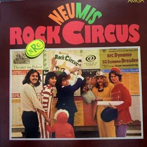 Neumis ROCK Cirkus (1981)
